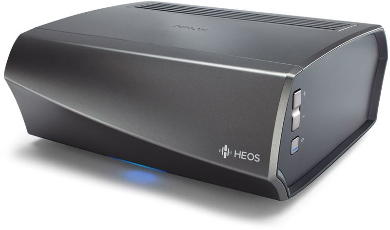 Denon HS2 Wireless Amp with HEOS Image | Metro Solutions