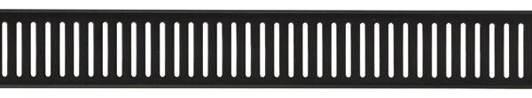 1U 19″ Vented Rack Blanking Panel Image | Metro Solutions