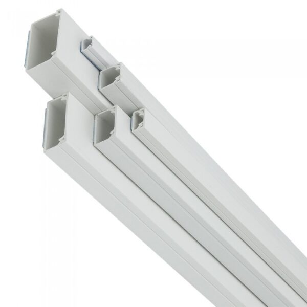 Trunking No.5 10x8mm 3mtr Image | Metro Solutions