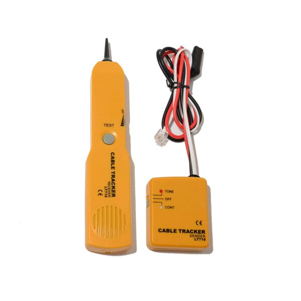 Cable Tracker Tone & Probe Image | Metro Solutions