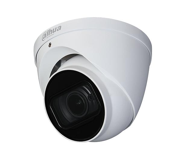 Dahua CVI 4MP Lite V/F Dome 2.7-12mm 60m IR P Image   Metro Solutions