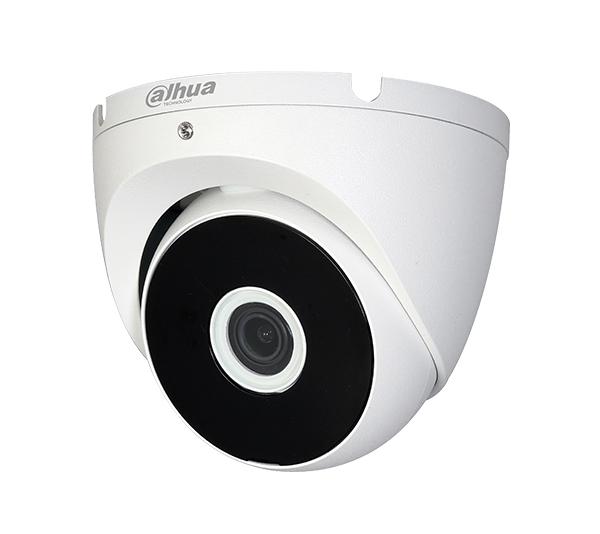 EZ-IP Cooper 4MP HDCVI IR Eyeball Camera 2.8m Image   Metro Solutions