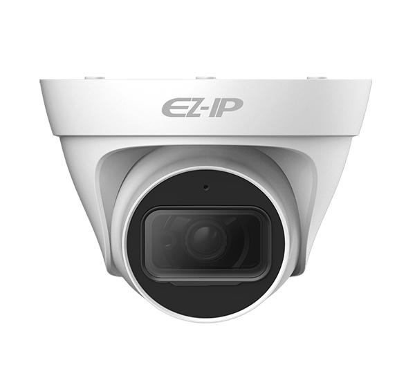 EZ-IP 2MP Turret Dome 3.6mm H265+ Image | Metro Solutions