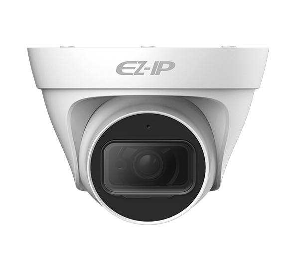 EZ-IP 2MP Turret Dome 2.8mm  H265+ Image | Metro Solutions