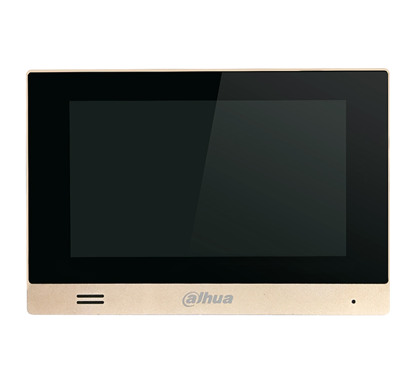 Dahua 7″ IP Video Intercom Screen VTH1550CHM Image | Metro Solutions