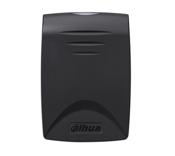 Dahua Access Control Water-proof RFID Reader Image | Metro Solutions
