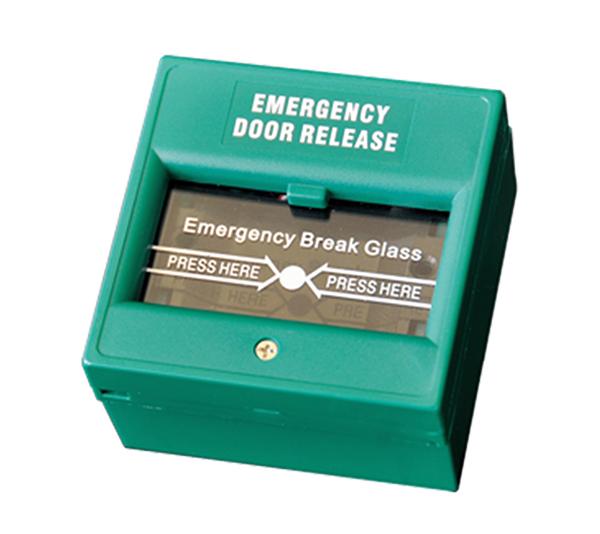Emergency Break Glass Button Fire retardant m Image | Metro Solutions