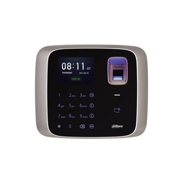 Dahua Standalone Time Attendance 1.3mp Image | Metro Solutions