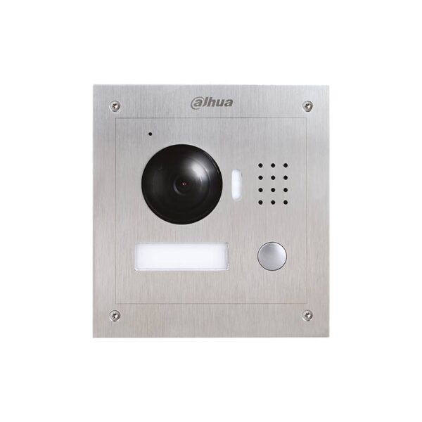 IP Villa Outdoor Station with 1.3MP Camera Do Image | Metro Solutions