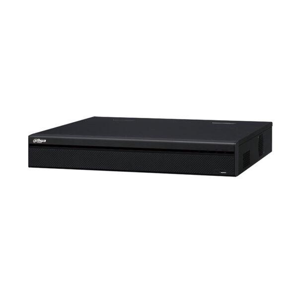 Dahua IP 16 Channe 4K ePoE Pro NVR, 4HDD, 1-8 Image | Metro Solutions