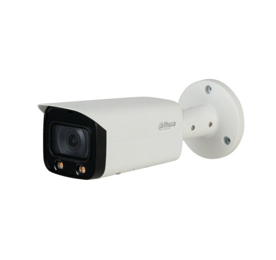 Dahua IP 4MP Full Colour AI Bullet 2.8mm Image | Metro Solutions