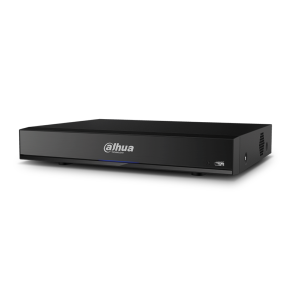 Dahua 4 Channel XVR AI XVR7104HE-4KL-I Image   Metro Solutions