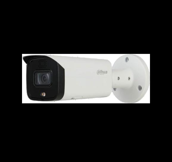 Dahua IP 5MP Active Deterance Bullet 60m 3.6m Image | Metro Solutions