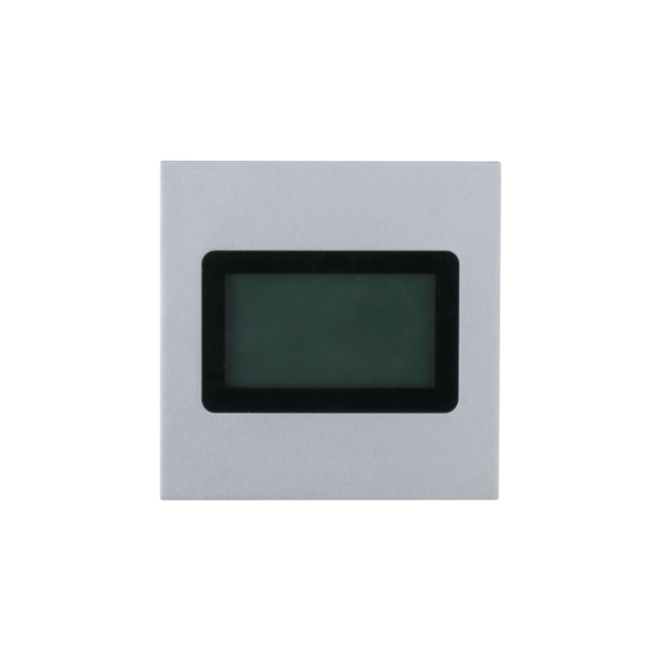 Dahua IP Modular Video Intercom Display Modul Image | Metro Solutions
