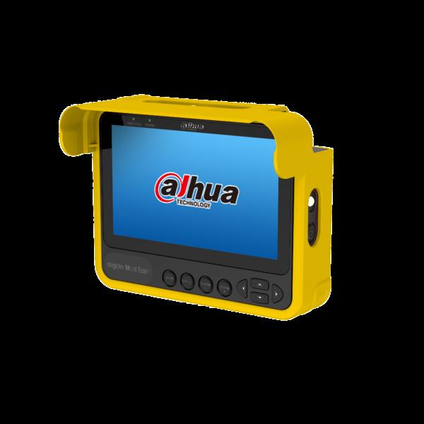 Dahua 4.3″ CCTV 4K Test Monitor Image | Metro Solutions