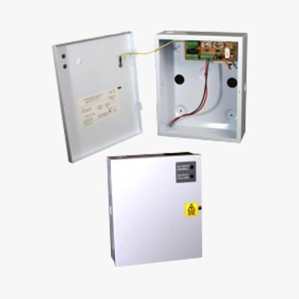 Haydon 12vdc 2 Amp Switchmode Boxed PSU Image | Metro Solutions