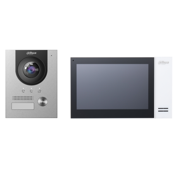 Dahua IP Intercom Kit KTP01S Image   Metro Solutions