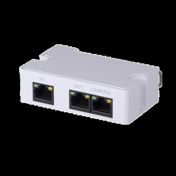 Dahua PFT1300 POE Extender Image | Metro Solutions