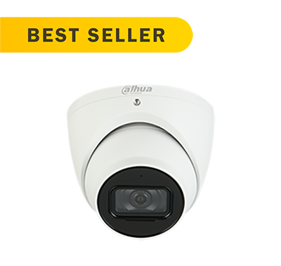 Dahua IP AI 5MP fixed Dome lens 2.8 Image   Metro Solutions