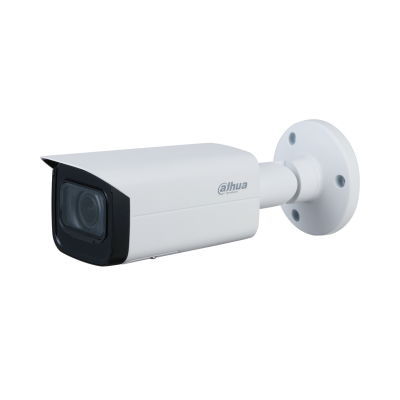 Dahua 2MP IP Lite AI V/F Bullet 60m IR Image | Metro Solutions