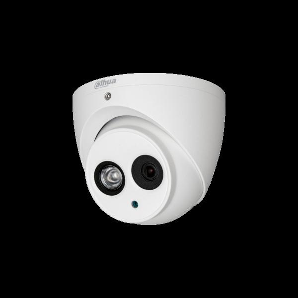 Dahua CVI 4MP Fixed Turret 2.8mm POC Image | Metro Solutions