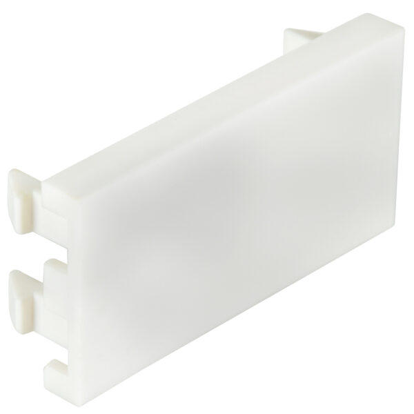 AV:Link Single Gang Blanking Insert 50x25mm Image | Metro Solutions