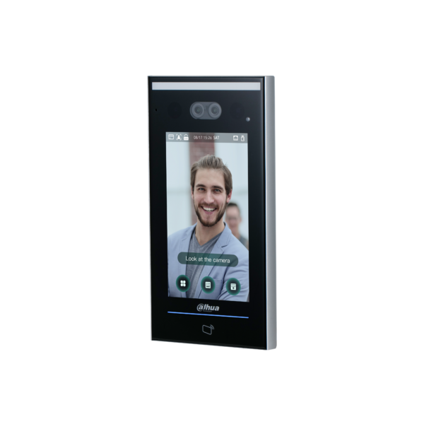 Dahua Standalone Face Access Control ASI7213X Image | Metro Solutions
