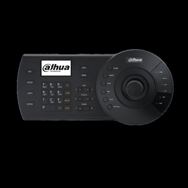 Dahua Network PTZ Keyboard Controller Image | Metro Solutions