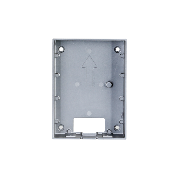 Surface Mount Box for VTO2202 VTM115 Image | Metro Solutions
