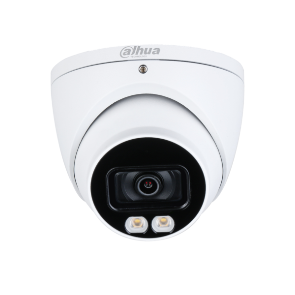 Dahua CVI 5MP Full Colour LED Dome 3.6mm Image   Metro Solutions