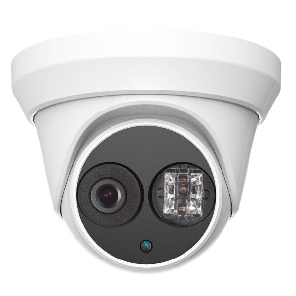 Triax 1.3MP IP Turret Matrix IR Dome Camera Image | Metro Solutions