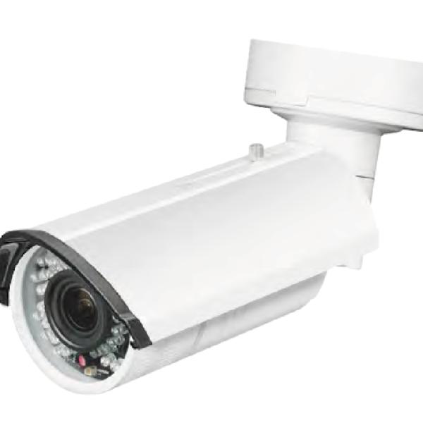 Triax 3MP IP Varifocal Bullet 30mtr IR Image | Metro Solutions