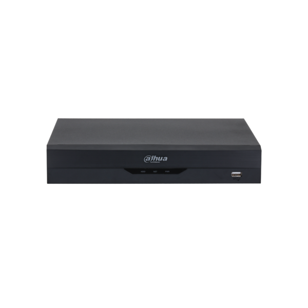 Dahua 8 Channel AI Lite 4K XVR 5108HS-4KL-I2 Image | Metro Solutions