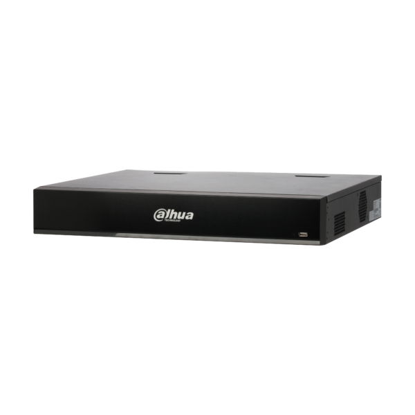 Dahua IP 32 CH AI NVR w/ 16 Port POE NVR Image | Metro Solutions