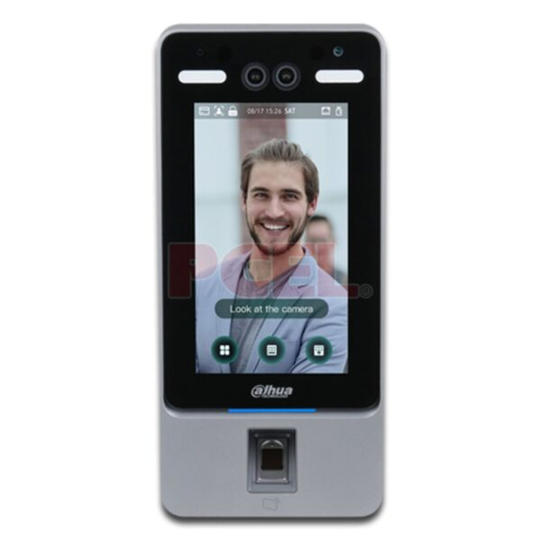 Dahua Standalone Face Access DHI-ASI4214Y Image | Metro Solutions