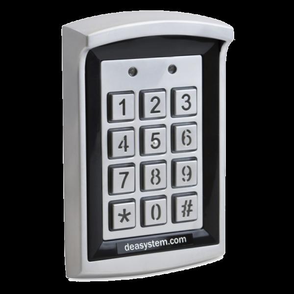 DEA Standalone Access Control Keypad w/ Prox Image | Metro Solutions