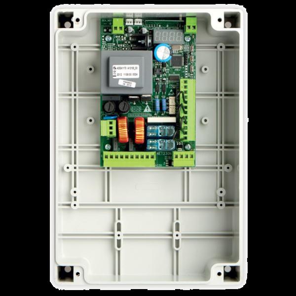 DEA 230v Control Panel w/ enclosure Image | Metro Solutions
