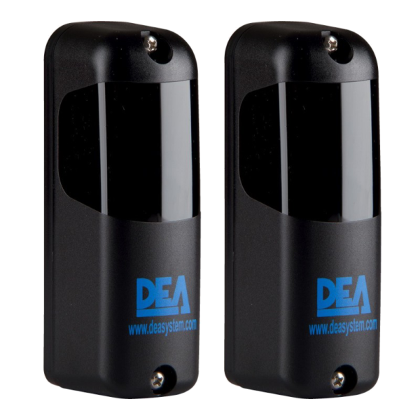 DEA Adjustable Photocells Linear 20mtr Image | Metro Solutions