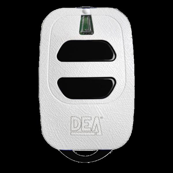 DEA Remote Fob – Dart Coding 2 Ch 433MHZ Image | Metro Solutions