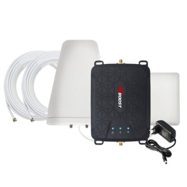 HiBoost Phone & Data Signal Booster Image | Metro Solutions