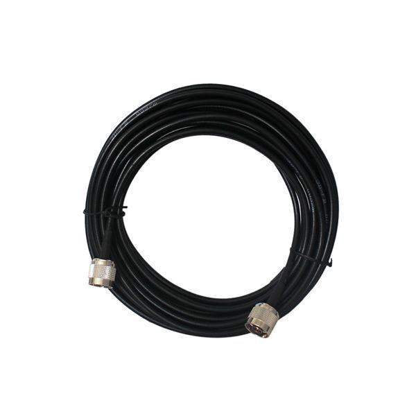 10 m/30 ft HiBoost Coaxial 5D-FB Cable Image | Metro Solutions