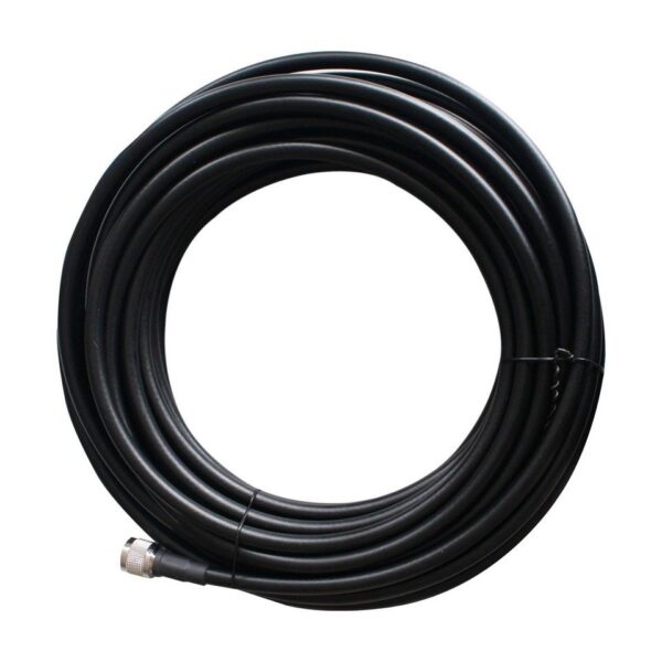 20 m/66ft HiBoost300 Cable 5D-FB Image | Metro Solutions