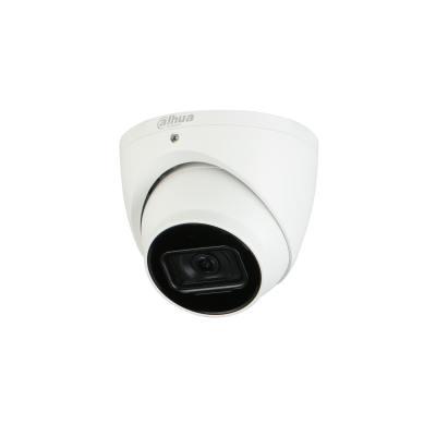 Dahua IP 8MP Lite AI Dome 2.8mm Image | Metro Solutions