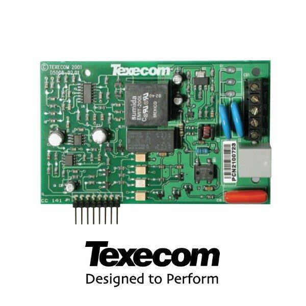 Texecom Premier Elite Com2400 CTR21 Image | Metro Solutions
