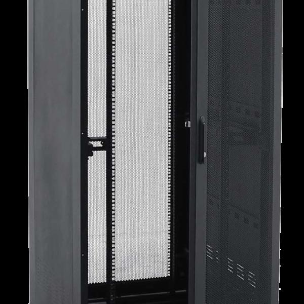 42U Floor Cabinet 800×1000 Image | Metro Solutions