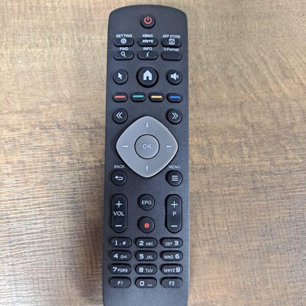 Amiko A3 Combo remote Image | Metro Solutions
