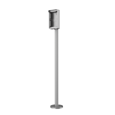 Rain Cover with Pole Mount VTM01R2 Image | Metro Solutions