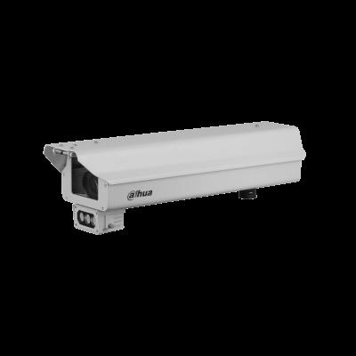 Dahua 9MP ANPR Traffic Camera 16-40mm 2-3 Lan Image | Metro Solutions