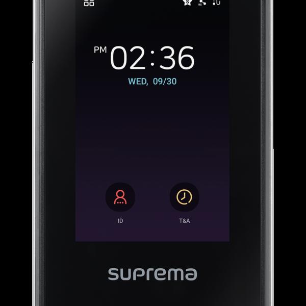 Suprema RF Card Reader, MultiCLASS RFID(125kHz EM, HID Prox & 13.56Mhz MIFARE Image | Metro Solutions