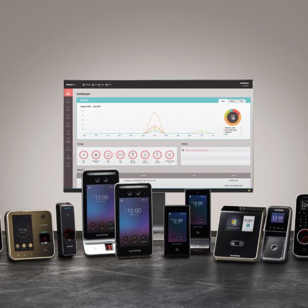 Suprema Access Control S/W License 1 Per Device Image | Metro Solutions